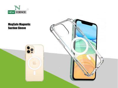 Funda Magnetica Succion iPhone 11 Pro