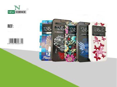 Libro diseño Samsung J6 (Mix)