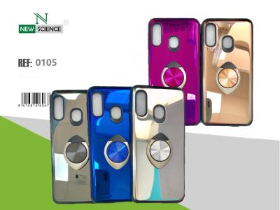 iPhone 7/8 Plus Funda Elektro Con Soporte e Imán