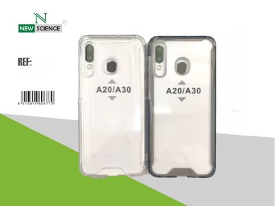 Redmi Note 8 Funda Dura Antigolpe