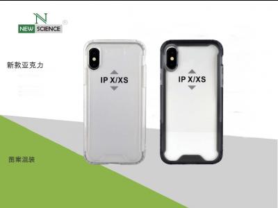 Funda Antigolpe Premium iPhone XS Max