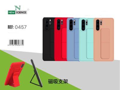 Funda Soporte Plegable con Iman iPhone 6/7/8 Plus
