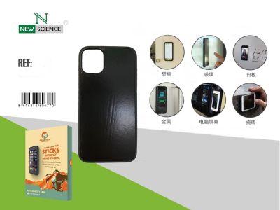 "Funda Absorcion Nano iPhone 11 Pro Max 6.5"""
