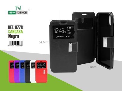 Libro Vodafone Smart Mini 7