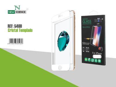 Cristal 5D iPhone 7/8