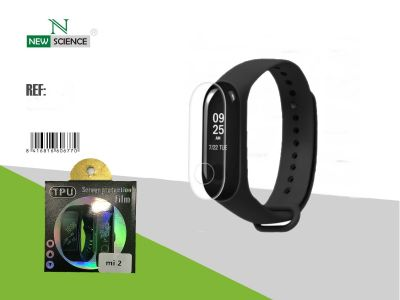 Protector Film Mi Band