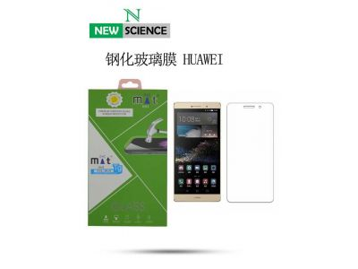 Cristal Huawei Y8P