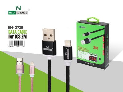 Cable iPhone 2 Metros