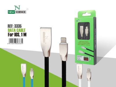 Cable ancho iPhone