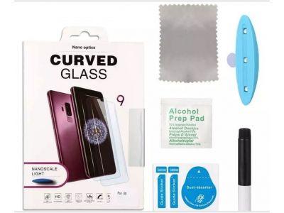 Cristal nano UV Samsung S10 Plus