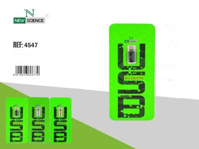 Conversor Micro USB a iPhone