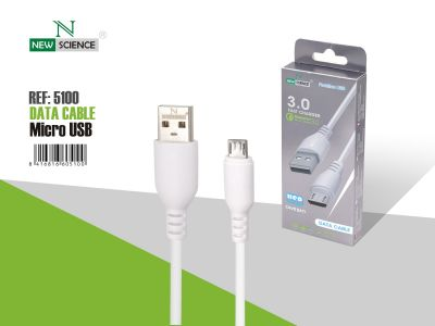 Cable grueso Micro USB 3.0A