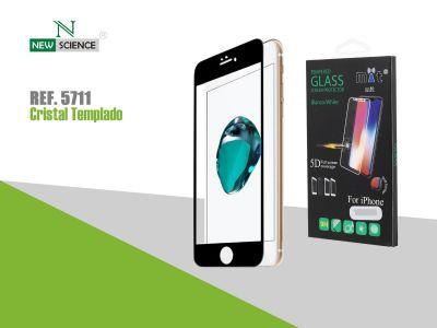 """Cristal 5D iPhone Xs Max 6.5"""""""
