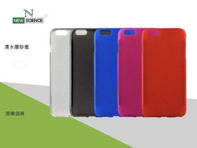 Funda TPU Redmi Note 8 Pro Negro