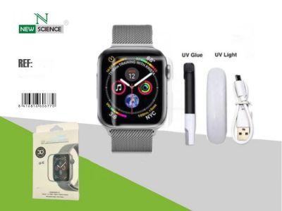 Cristal Nano UV Apple Watch 42mm