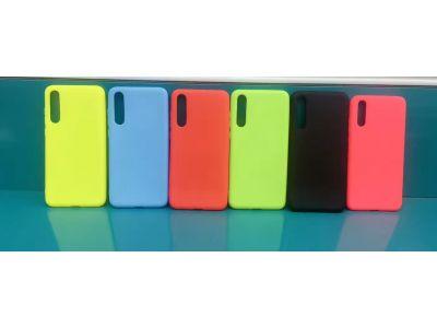 Funda gel Motorola G6