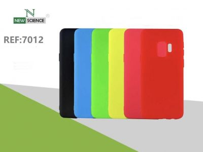 Funda gel Samsung A70