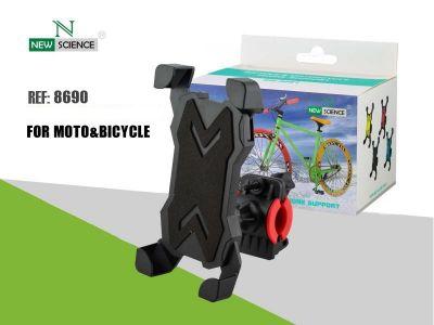 Soporte movil para bicicleta