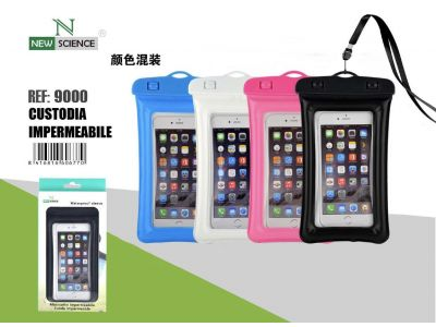 Funda anti-agua impermeable
