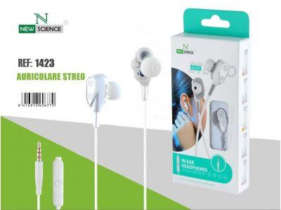 Auriculares IN-EAR EA-01/02