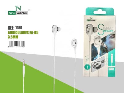 Auriculares Stereo Excellent EA-05/06