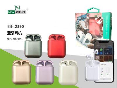 Auricular Elektro Bluetooth