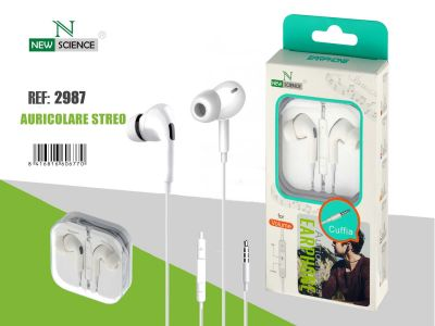Auriculares Apple Pro