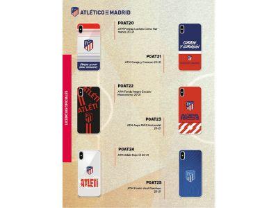 Licencia Atletico de Madrid