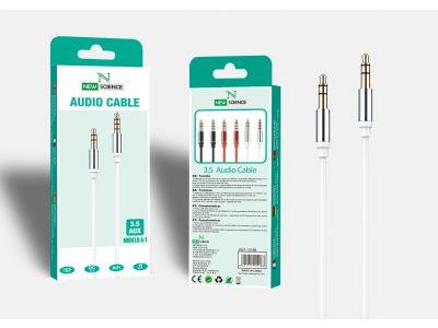 Cable 3.5 Aux Modelo: A-1
