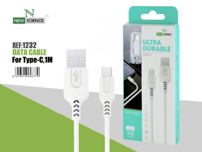 Cable Type-C 3.0A NS-23