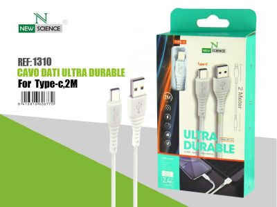 Cable Type C 2 Metros NS-108