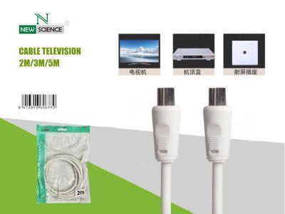 Cable Antena 5 Metros