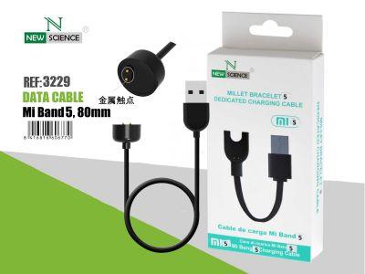 Cable Cargador Mi Band 5