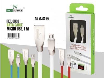 Cable ancho Micro USB