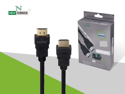 Cable HDMI 2.5 Metros