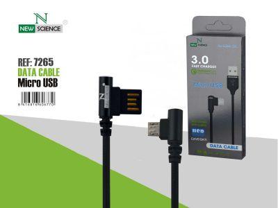 Nuevo cable Micro USB 3.0A