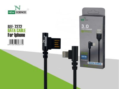 Nuevo cable iPhone 3.0A