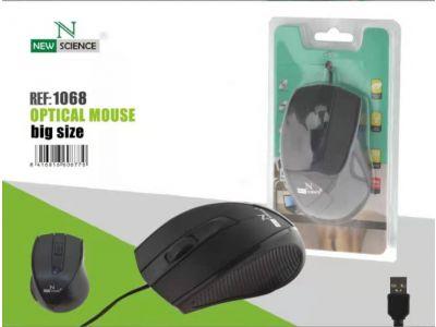 Raton con cable FC-106