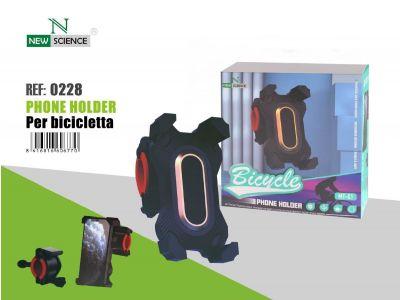 Soporte Bicicleta-Bicycle Phone Holder MT-01