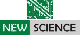 New Science logo